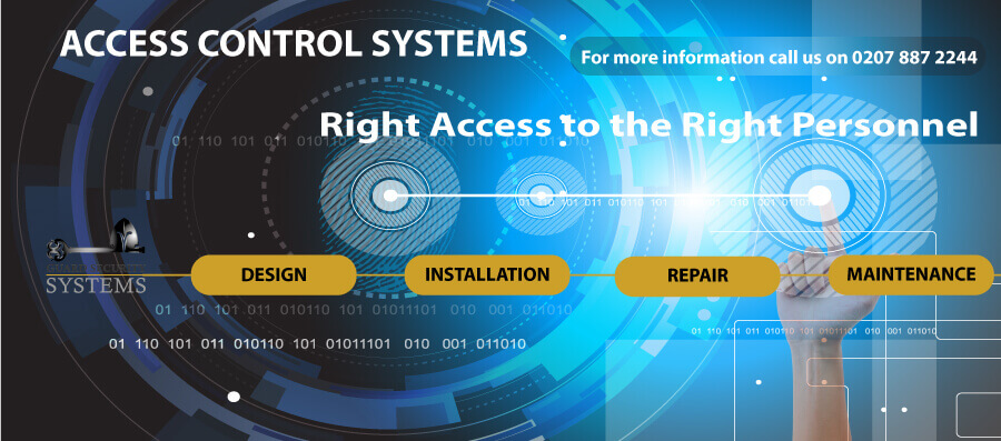 Paxton access-control-systems- repair