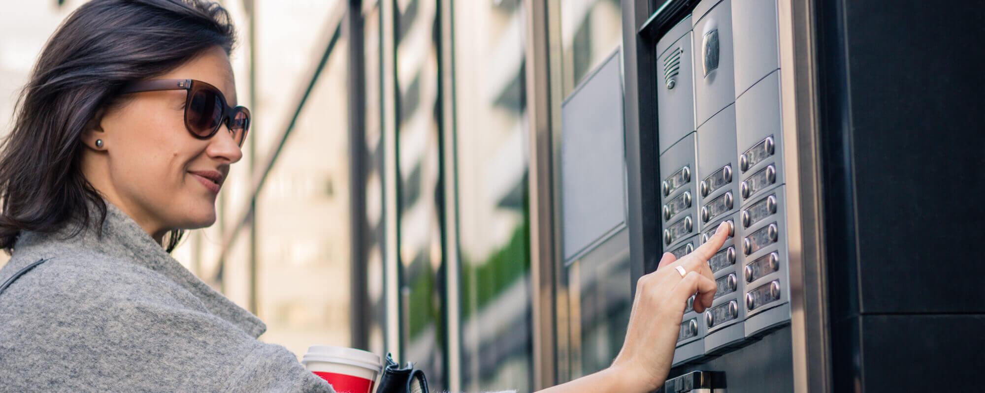 Intercom Repair London