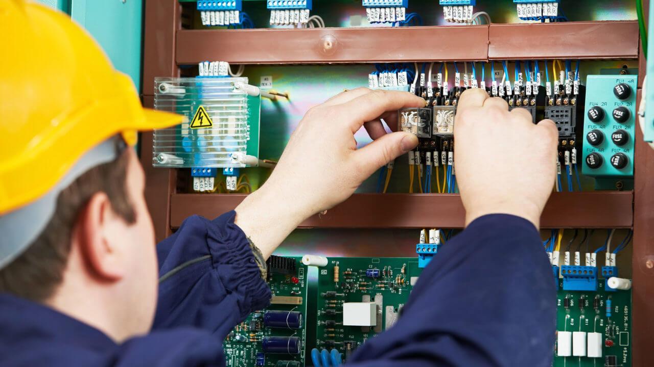 Intercom Repair London-About Us